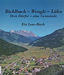 Bichlbach-Wengle-Lähn